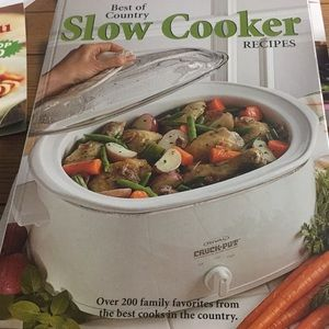 Best of Country slow cooker recipes